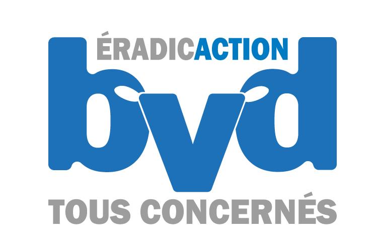 Publication de l'arrêté ministériel BVD !