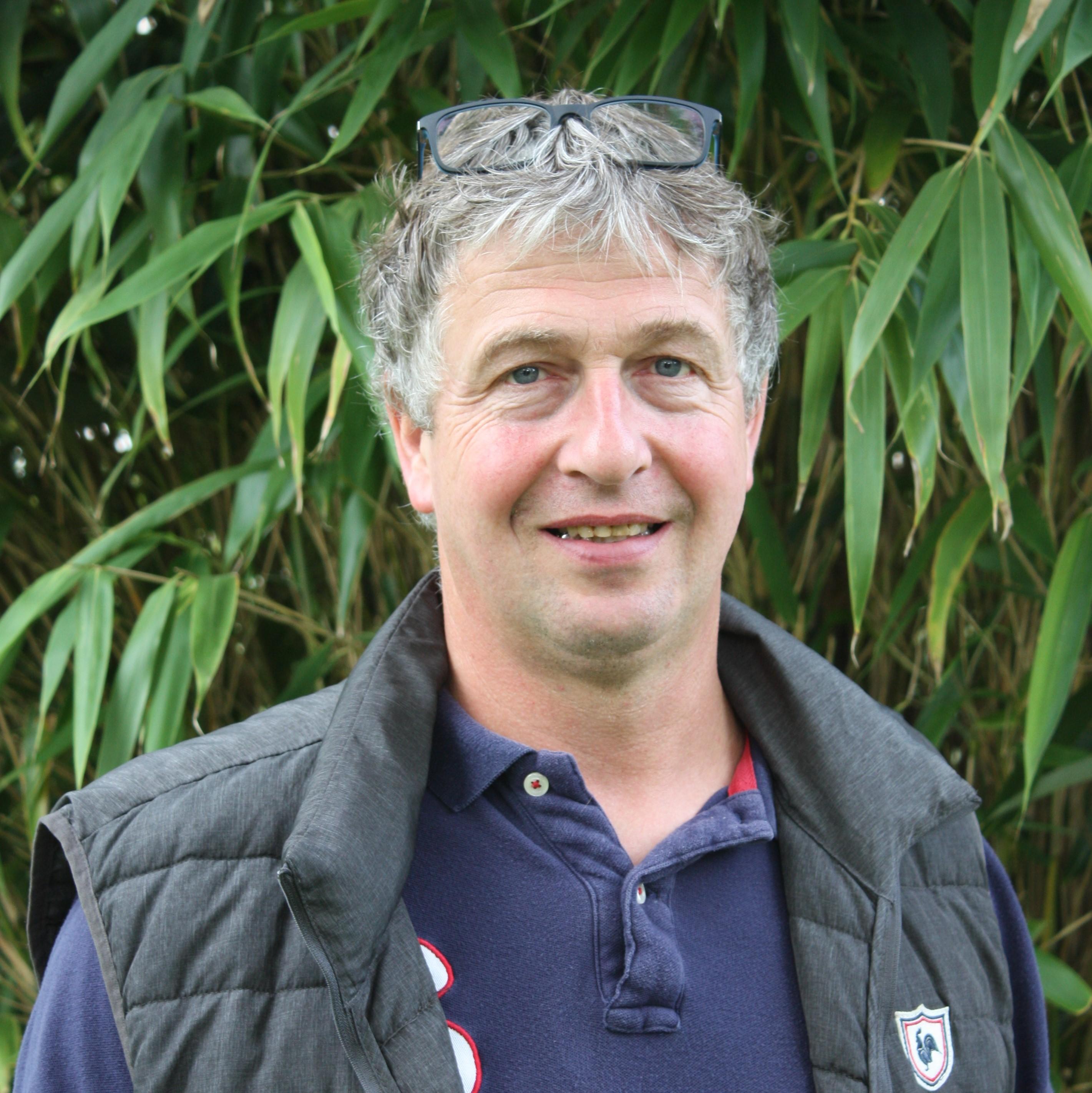 Hervé BARDE