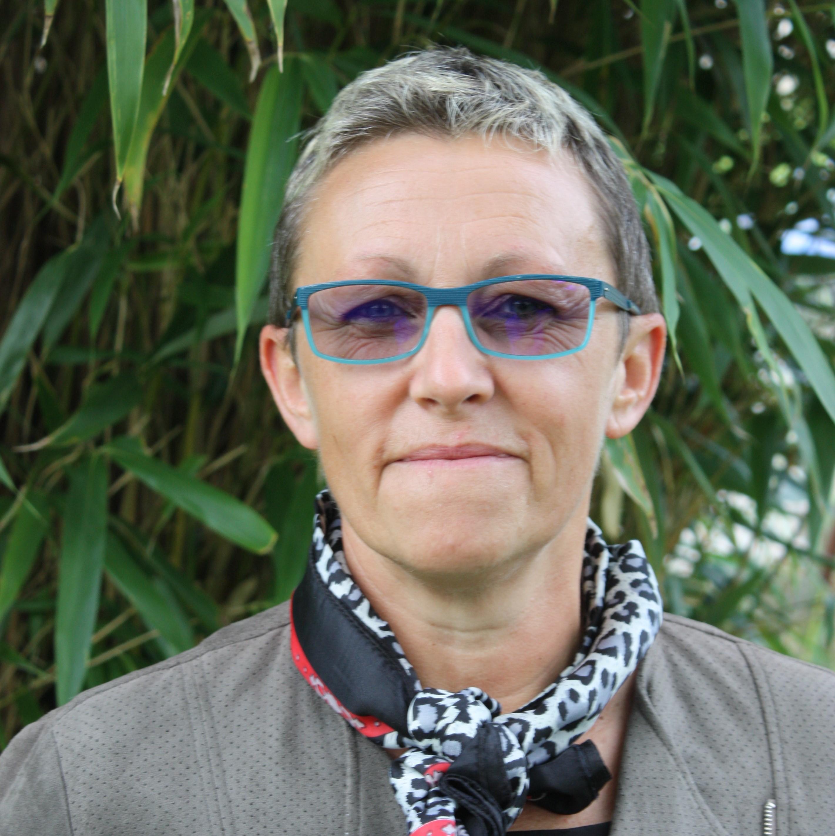 Nathalie POYER