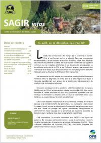 21/10/2020 : Actualité du réseau SAGIR –> un contexte contraint mais des acteurs toujours mobilisés